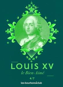 Louis XV Book Cover