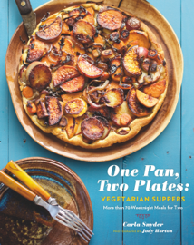 One Pan, Two Plates: Vegetarian Suppers