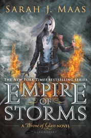 Empire of Storms PDF Download