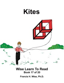 KITES - WISE LEARN TO READ