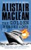 Alistair Maclean - The Golden Rendezvous artwork