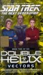 Star Trek The Next Generation Double Helix 2 Vectors
