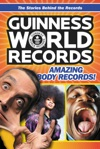 Guinness World Records Amazing Body Records