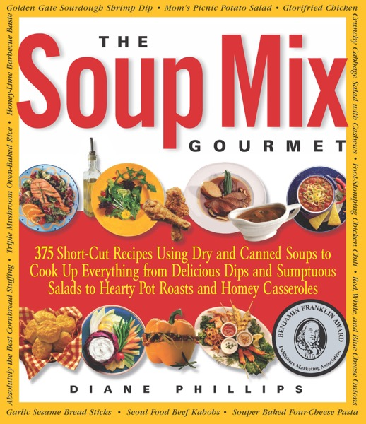 Soup Mix Gourmet