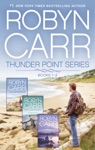 Thunder Point Series Books 1-3