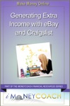 Generating Extra Income With EBay And Craigslist