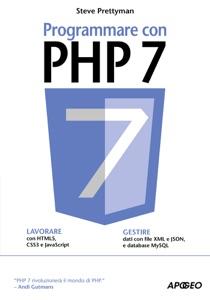 Programmare con PHP 7 Book Cover