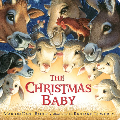 Marion Dane Bauer - The Christmas Baby