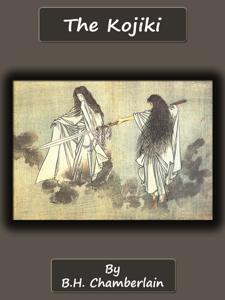 The Kojiki Copertina del libro
