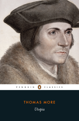 Utopia - Thomas More book