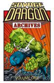 Savage Dragon Archives Vol. 1