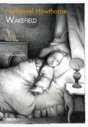 Wakefield book cover