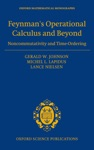 Feynmans Operational Calculus And Beyond