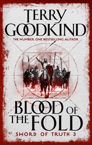 Terry Goodkind Temple Winds Ebook