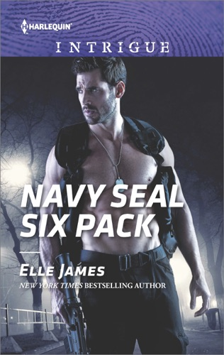Elle James - Navy SEAL Six Pack
