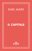 Il Capitale Book Cover