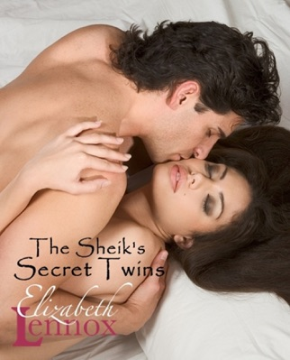 The Sheik's Secret Twins PDF Download