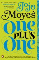 Jojo Moyes - One Plus One artwork