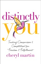 Distinctly You