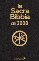 La Sacra Bibbia CEI 2008 ebook Download