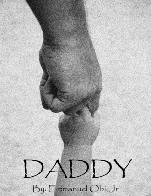 Daddy - Emmanuel Obi, Jr book