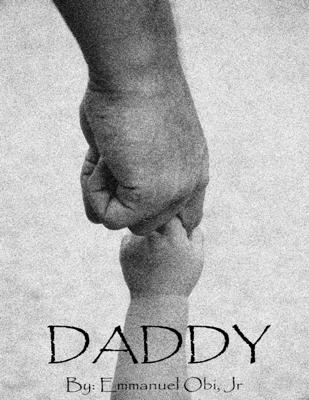 Daddy - Emmanuel Obi, Jr book