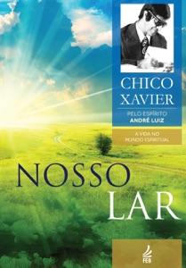 Nosso lar Book Cover