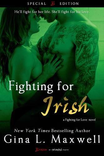 Gina L. Maxwell - Fighting for Irish