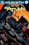 Batman 2016- 5