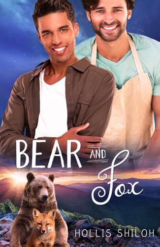 Bear and Fox