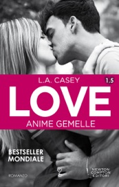 Love 1.5. Anime gemelle PDF Download