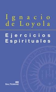 Ejercicios Espirituales Book Cover