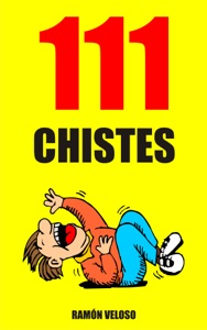 111 Chistes Book Cover