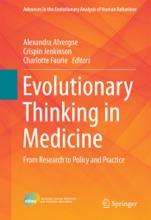 Evolutionary Thinking In Medicine
