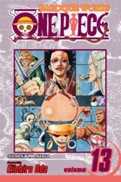 One Piece, Vol. 13