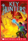 The Wizards War Key Hunters 4