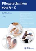 Pflegetechniken von A - Z