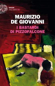I Bastardi di Pizzofalcone Libro Cover