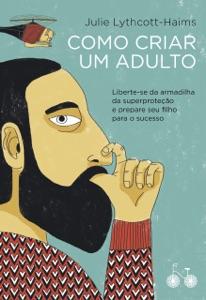 Como criar um adulto Book Cover
