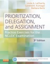 Prioritization Delegation And Assignment - E-Book