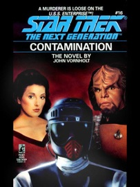 Star Trek The Next Generation Contamination