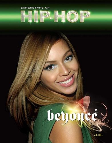 Z.B. Hill - Beyonce