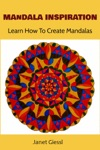 Mandala Inspiration Learn How To Create Mandalas Concentric Mandala Lotus Flower Mandala Flower Of Life Zendala