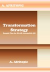 Transformation Strategy Sample Plan For SAAB Automobile AB