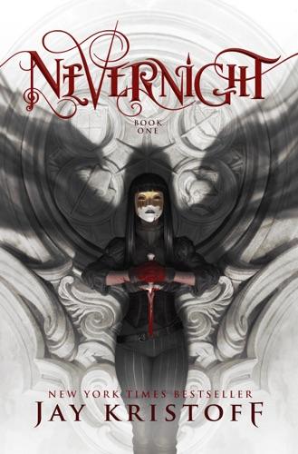 Jay Kristoff - Nevernight
