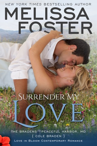 Melissa Foster - Surrender My Love