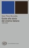 Guida alla storia del cinema italiano Book Cover