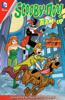 Sholly Fisch & Dario Brizuela - Scooby-Doo Team-Up (2013-) #23  artwork