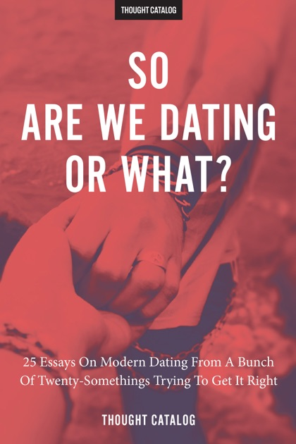 Dating an introvert thought catalog books
