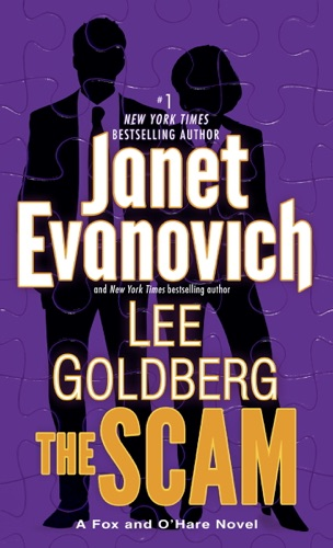 Janet Evanovich & Lee Goldberg - The Scam